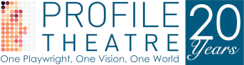 Profile Theater Logo