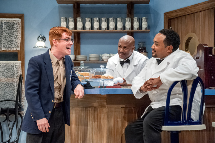 a review of athol fugards drama master haroldand the boys Audio master harold and the boys academy-award winner athol fugard an incandescent drama by south africa's most celebrated playwright.
