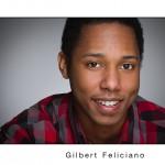Gilbert Feliciano Headshot