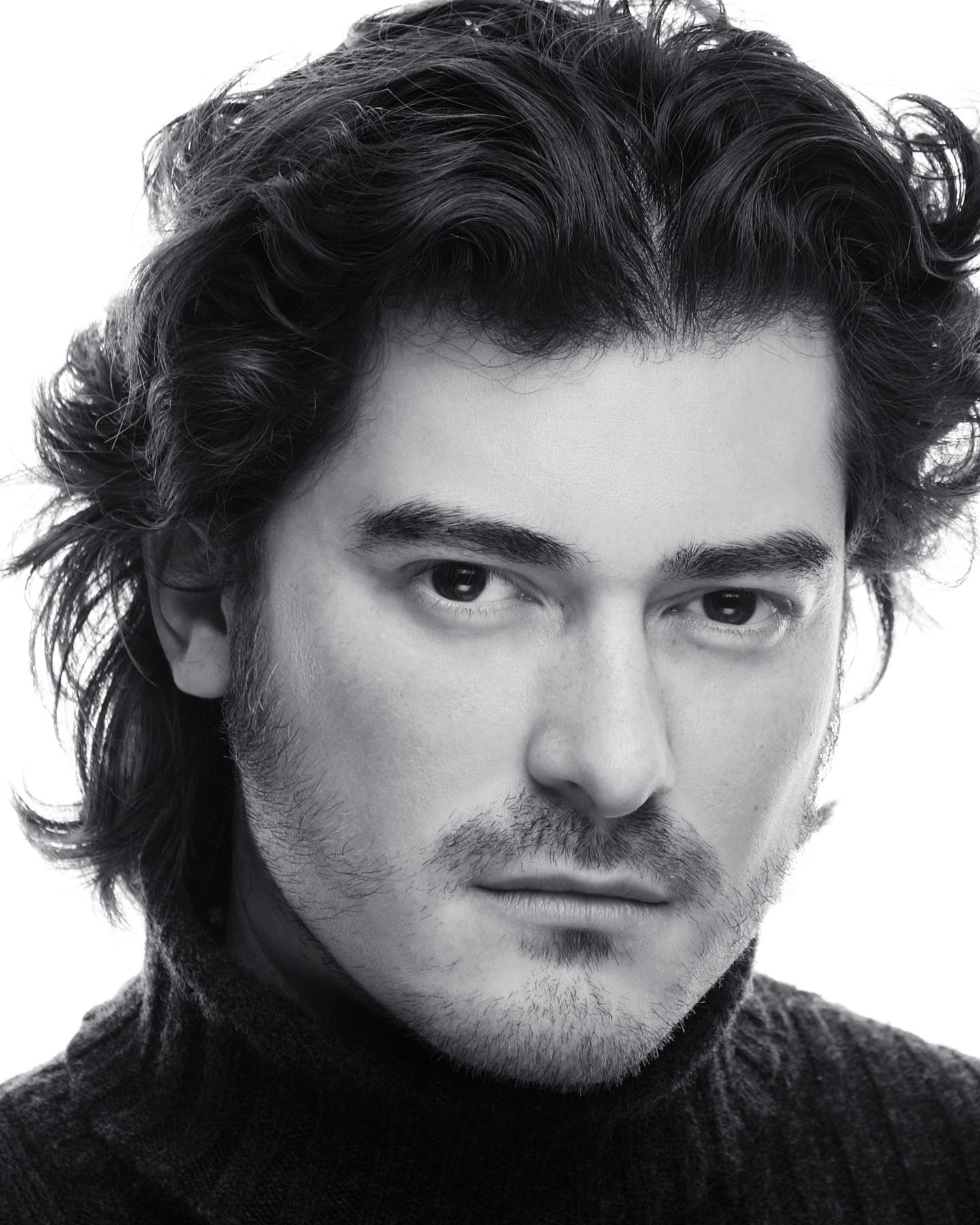 Headshot-Joaquin Lopez