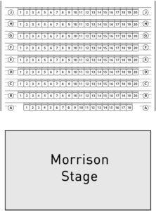 Morrison Stage