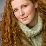 Amanda Soden Headshot