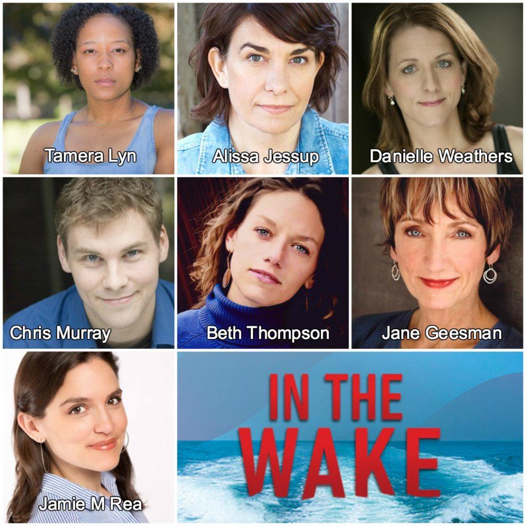 Wake Cast