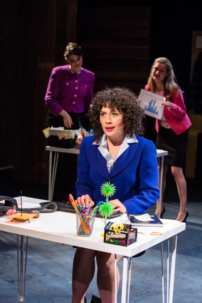 The Secretaries at Profile Theatre