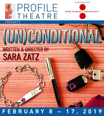 (Un)Conditional