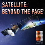 Satellite: Beyond The Page
